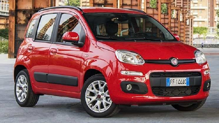 91 Gallery of Fiat Novita 2019 Redesign with Fiat Novita 2019