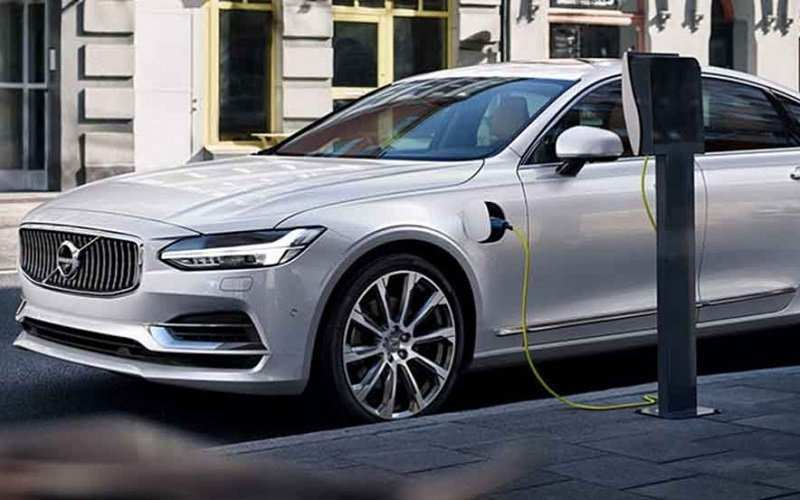 91 Gallery of Volvo 2019 Electricos Redesign and Concept with Volvo 2019 Electricos