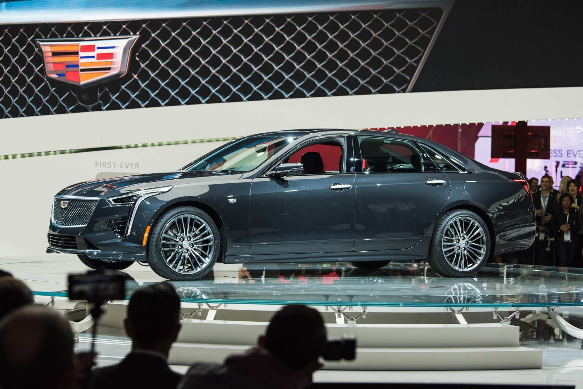 91 Great 2019 Cadillac News Pictures with 2019 Cadillac News