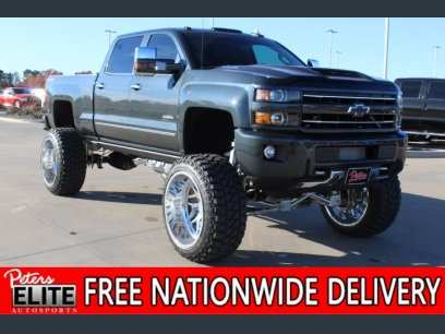 91 Great 2019 Chevrolet 1500 For Sale New Review by 2019 Chevrolet 1500 For Sale
