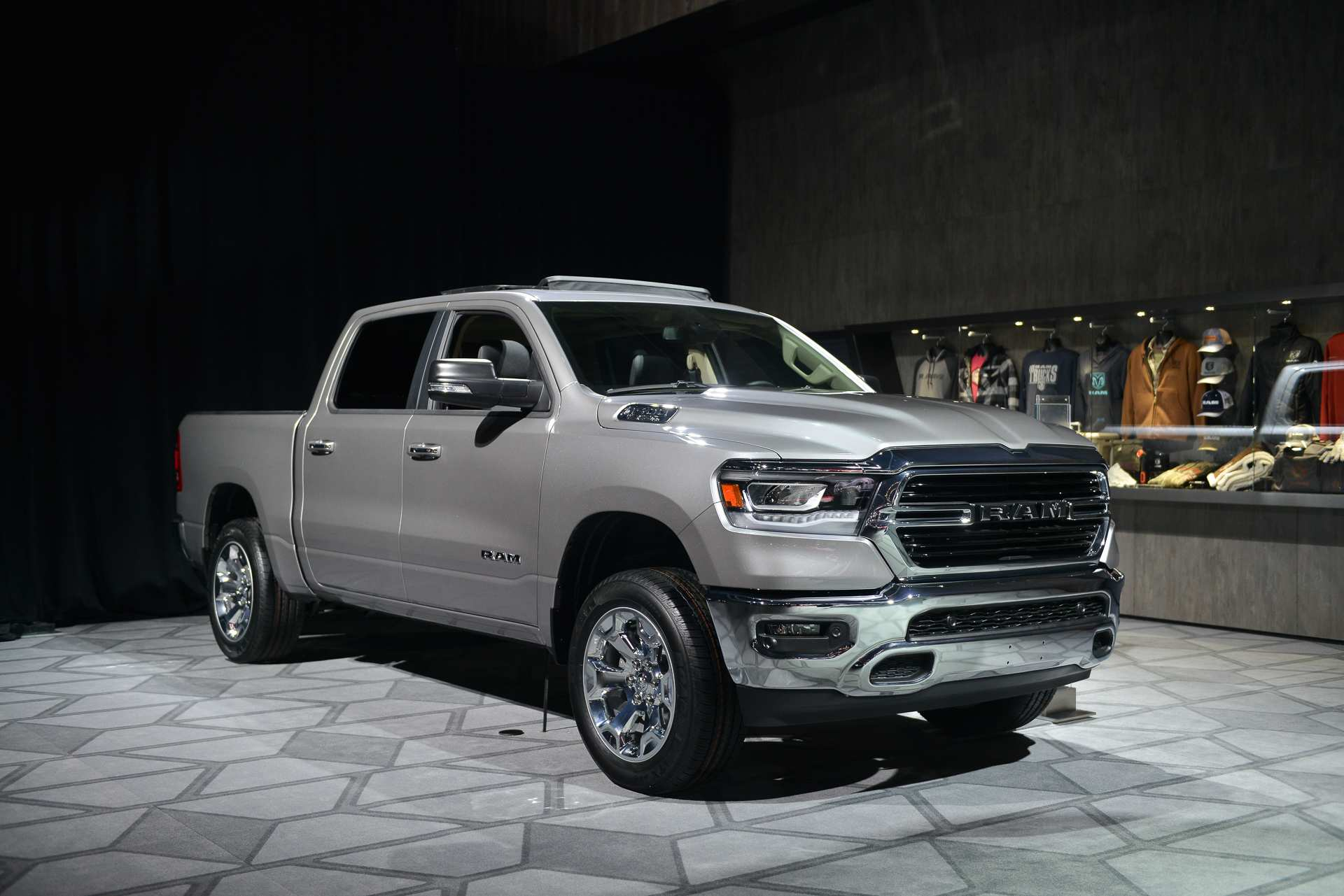 91 Great 2019 Dodge Ram Pick Up First Drive with 2019 Dodge Ram Pick Up