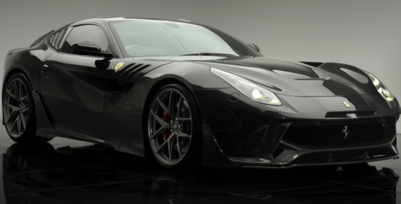 91 Great 2019 Ferrari F12 Berlinetta Release with 2019 Ferrari F12 Berlinetta