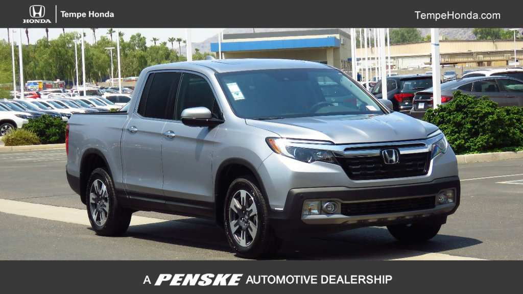 91 Great 2019 Honda Ridgeline Incentives History with 2019 Honda Ridgeline Incentives