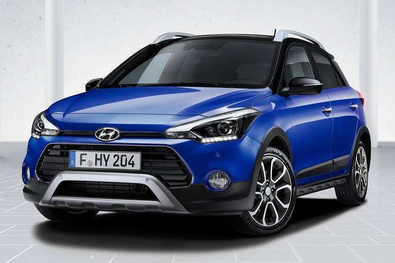 91 Great 2019 Hyundai I20 Active Reviews by 2019 Hyundai I20 Active