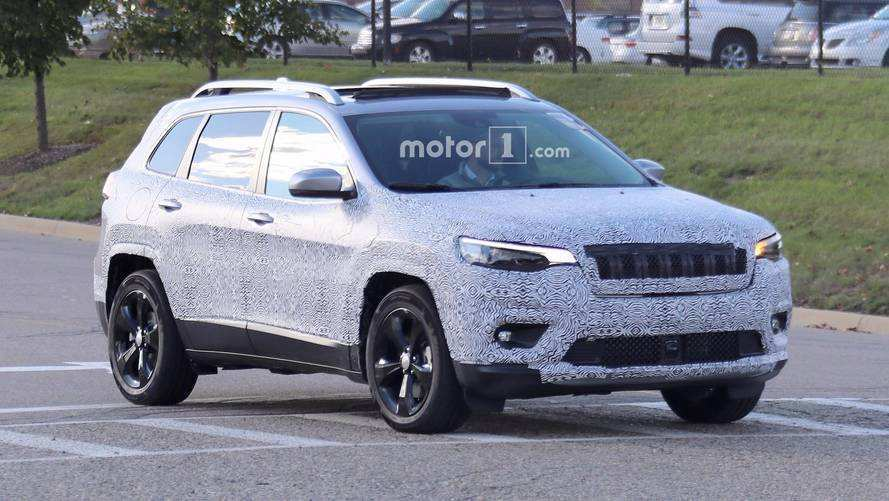91 Great 2019 Jeep Engines Redesign and Concept by 2019 Jeep Engines