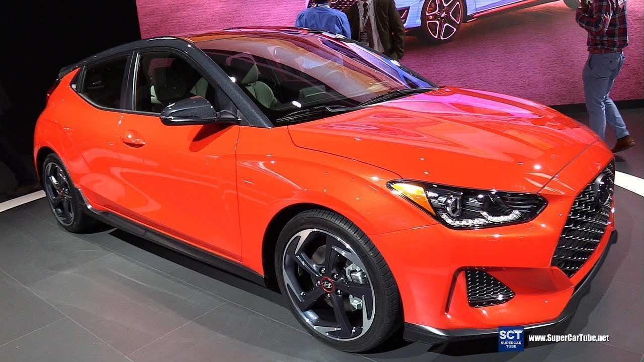 91 Great 2019 Kia Veloster Photos by 2019 Kia Veloster