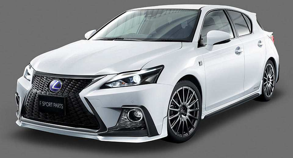 91 Great 2019 Lexus Hatchback Performance and New Engine by 2019 Lexus Hatchback