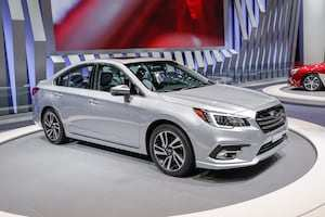 91 Great 2019 Subaru Legacy Review Ratings for 2019 Subaru Legacy Review