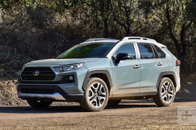 91 Great 2019 Toyota Rav4 Performance and New Engine for 2019 Toyota Rav4