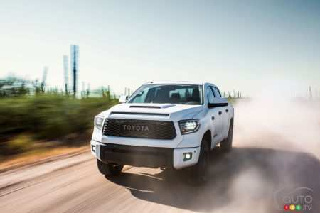 91 Great 2019 Toyota Tundra Update New Review by 2019 Toyota Tundra Update