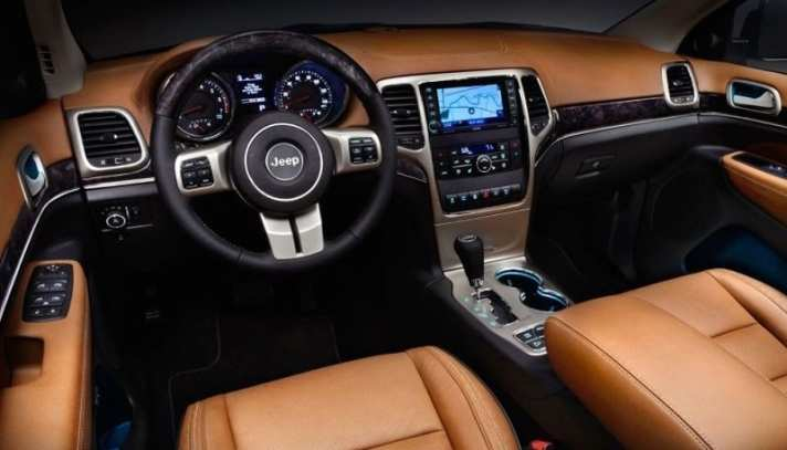 91 Great 2020 Jeep Grand Cherokee Concept Price with 2020 Jeep Grand Cherokee Concept