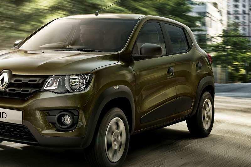 91 Great Dacia Kwid 2019 Concept for Dacia Kwid 2019