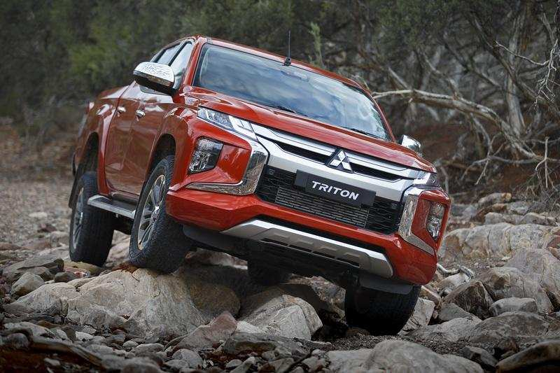 91 Great Mitsubishi Sportero 2019 Picture with Mitsubishi Sportero 2019
