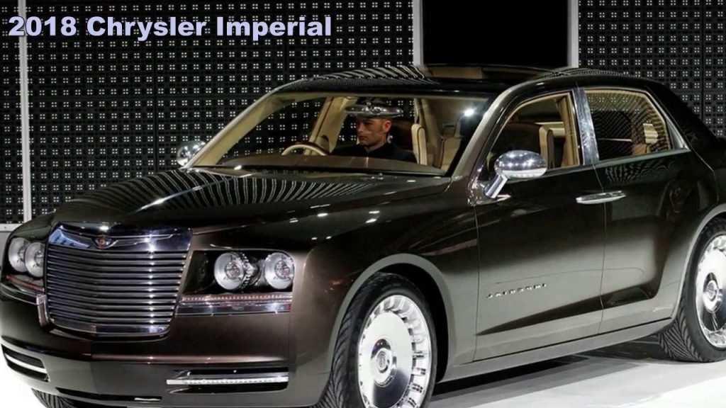 91 Great New Chrysler 2020 Exterior for New Chrysler 2020
