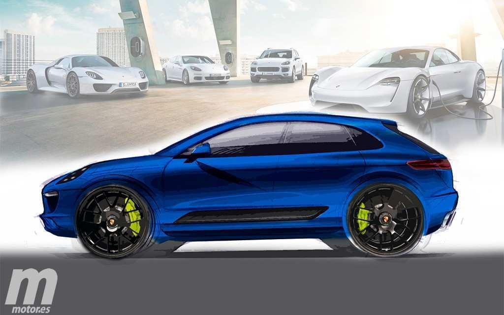 91 Great Porsche Modelli 2020 Exterior for Porsche Modelli 2020
