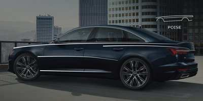 91 New 2019 Audi A6 Specs New Review with 2019 Audi A6 Specs