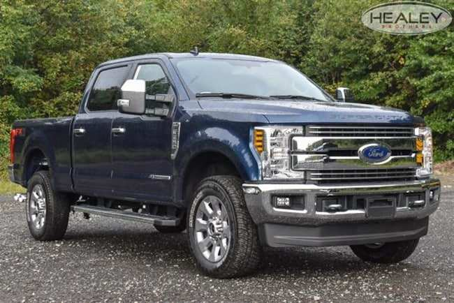 91 New 2019 Ford Diesel Price for 2019 Ford Diesel
