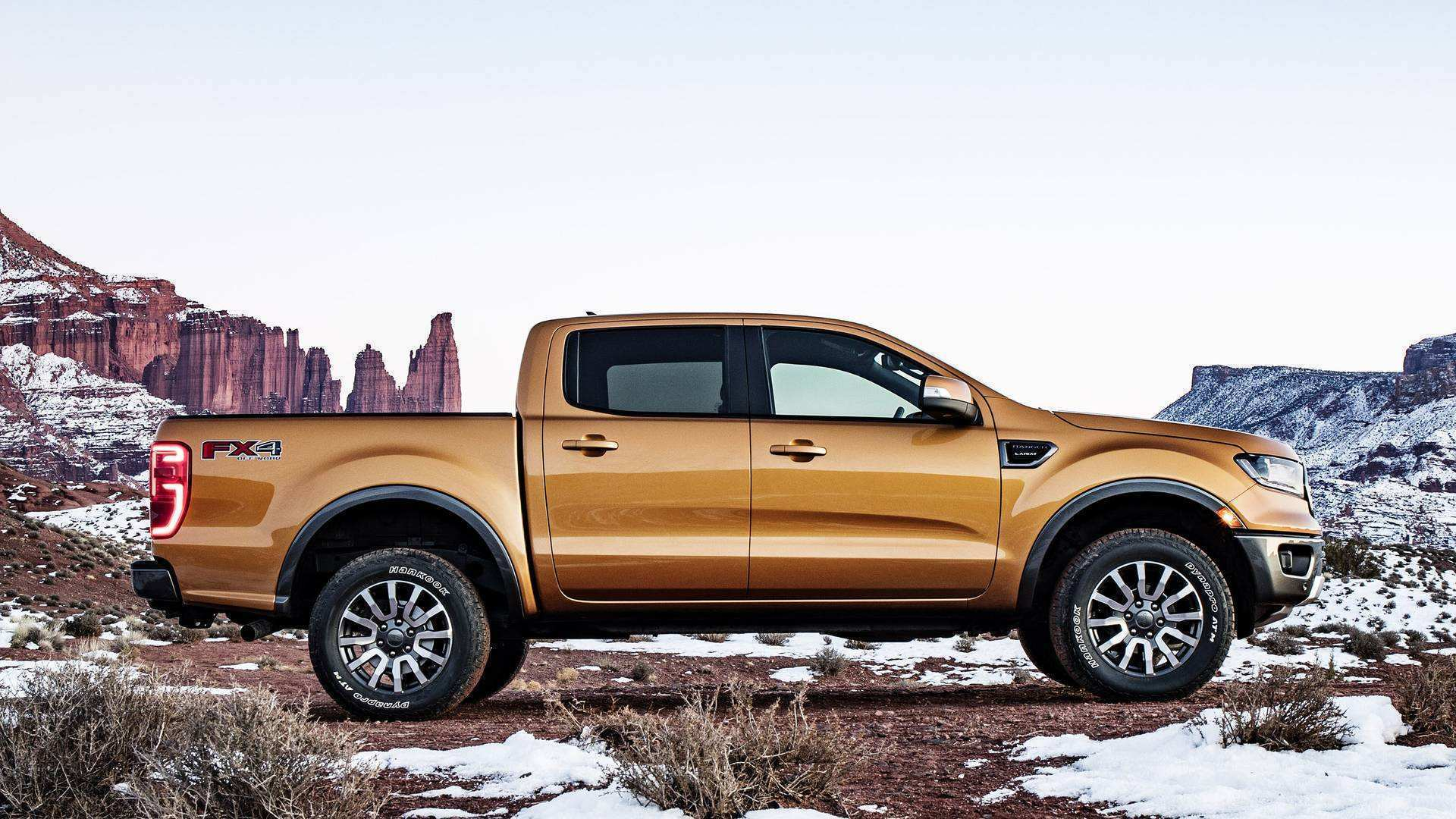 91 New 2019 Ford Ranger Images Performance by 2019 Ford Ranger Images