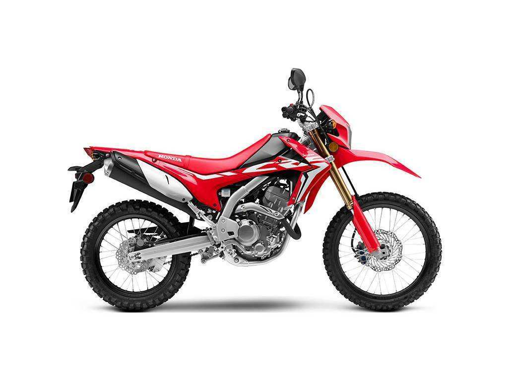 91 New 2019 Honda Dual Sport Speed Test by 2019 Honda Dual Sport
