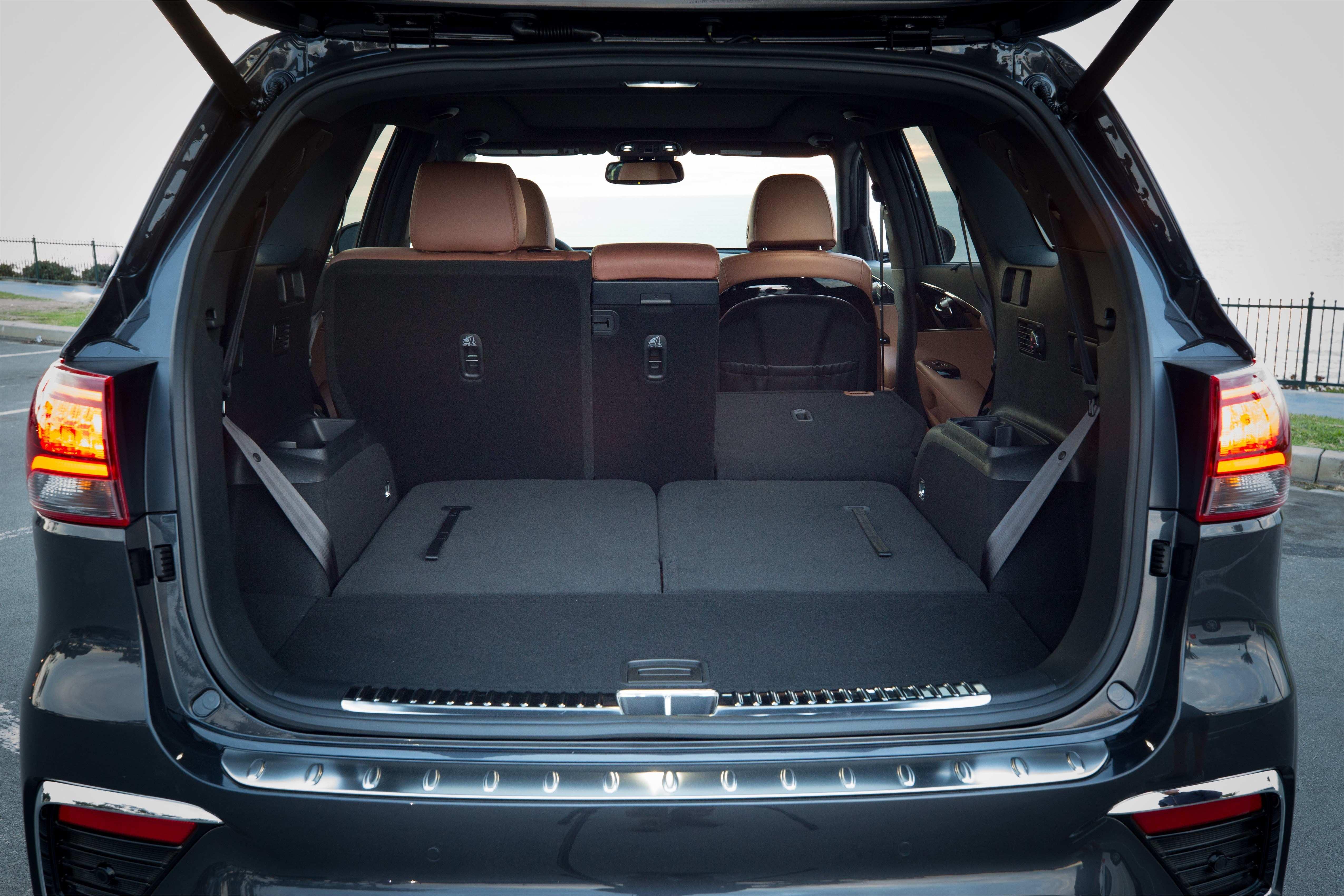 91 New 2019 Kia Sorento Review Release by 2019 Kia Sorento Review