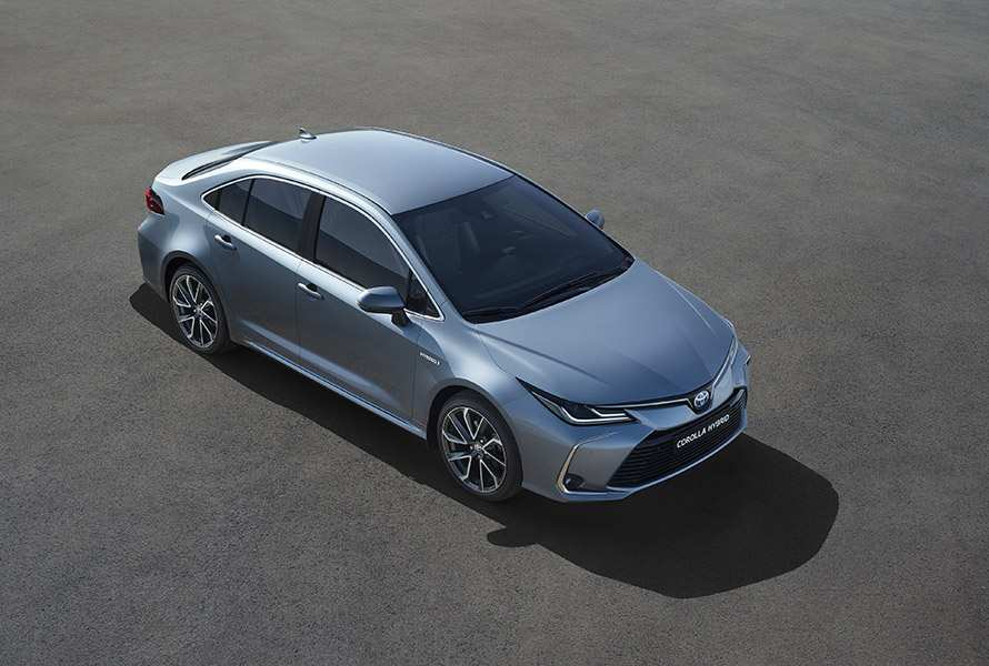 91 New 2019 New Toyota Corolla Release Date with 2019 New Toyota Corolla