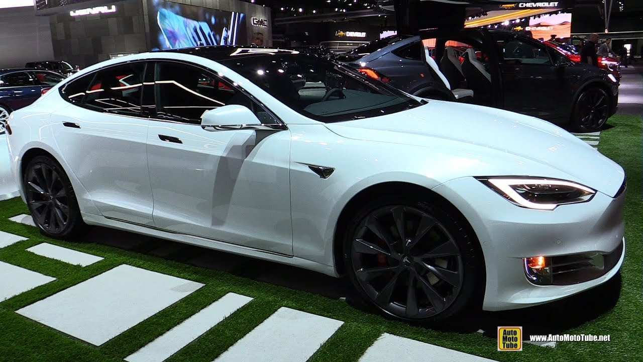 91 New 2019 Tesla Model S Rumors by 2019 Tesla Model S