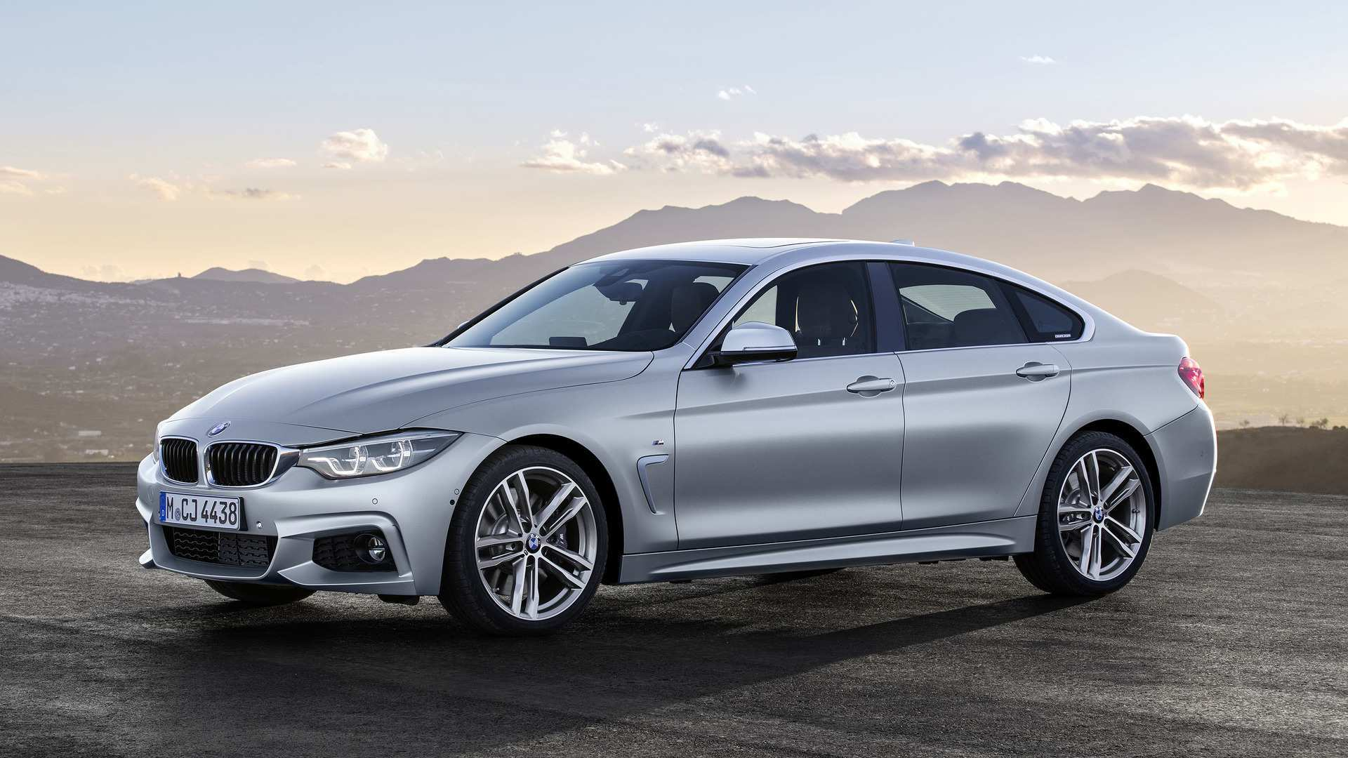 91 New 2020 Bmw 4 Series Gran Coupe Ratings by 2020 Bmw 4 Series Gran Coupe
