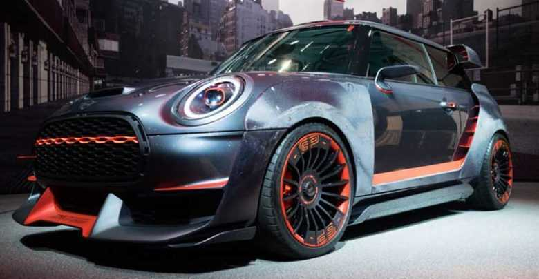 91 New 2020 Mini Cooper Jcw Overview for 2020 Mini Cooper Jcw