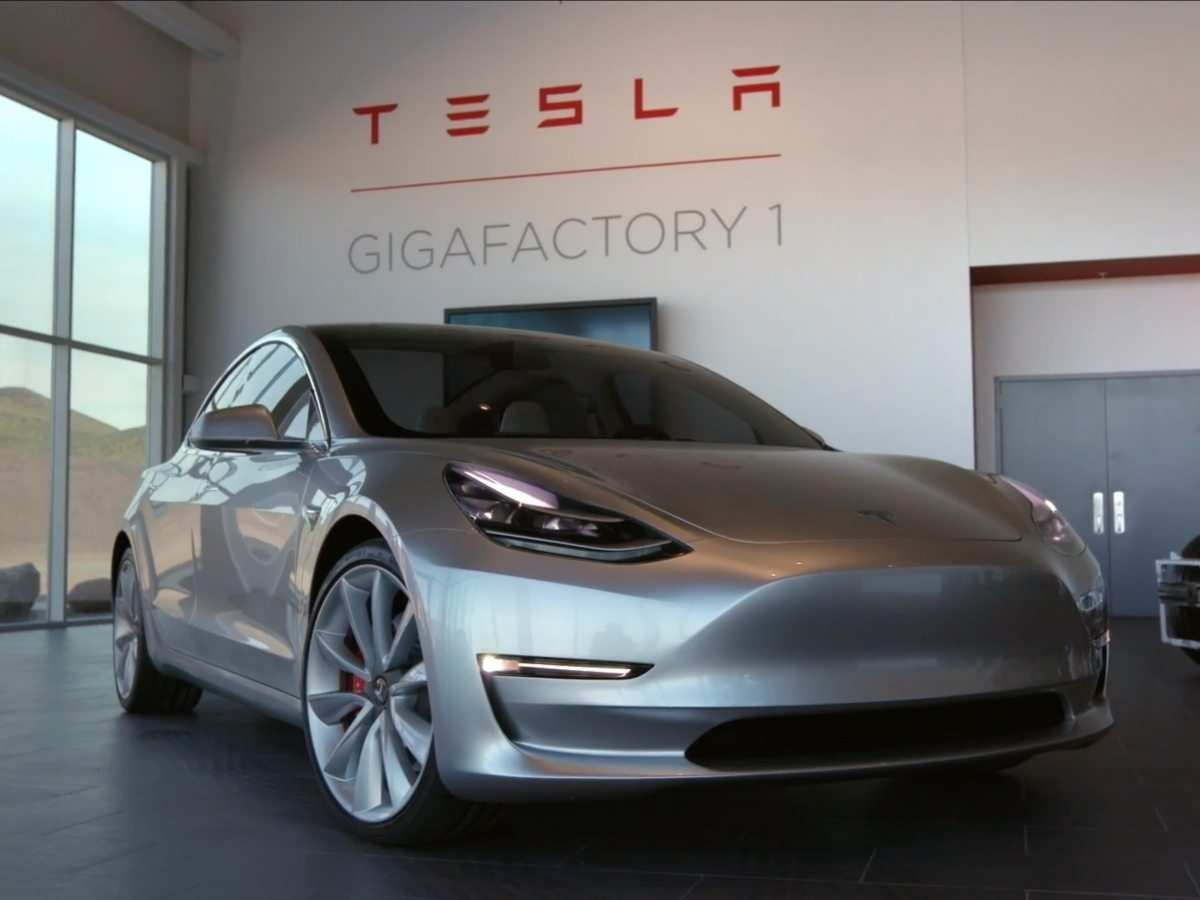 91 New 2020 Tesla Model 3 Images by 2020 Tesla Model 3