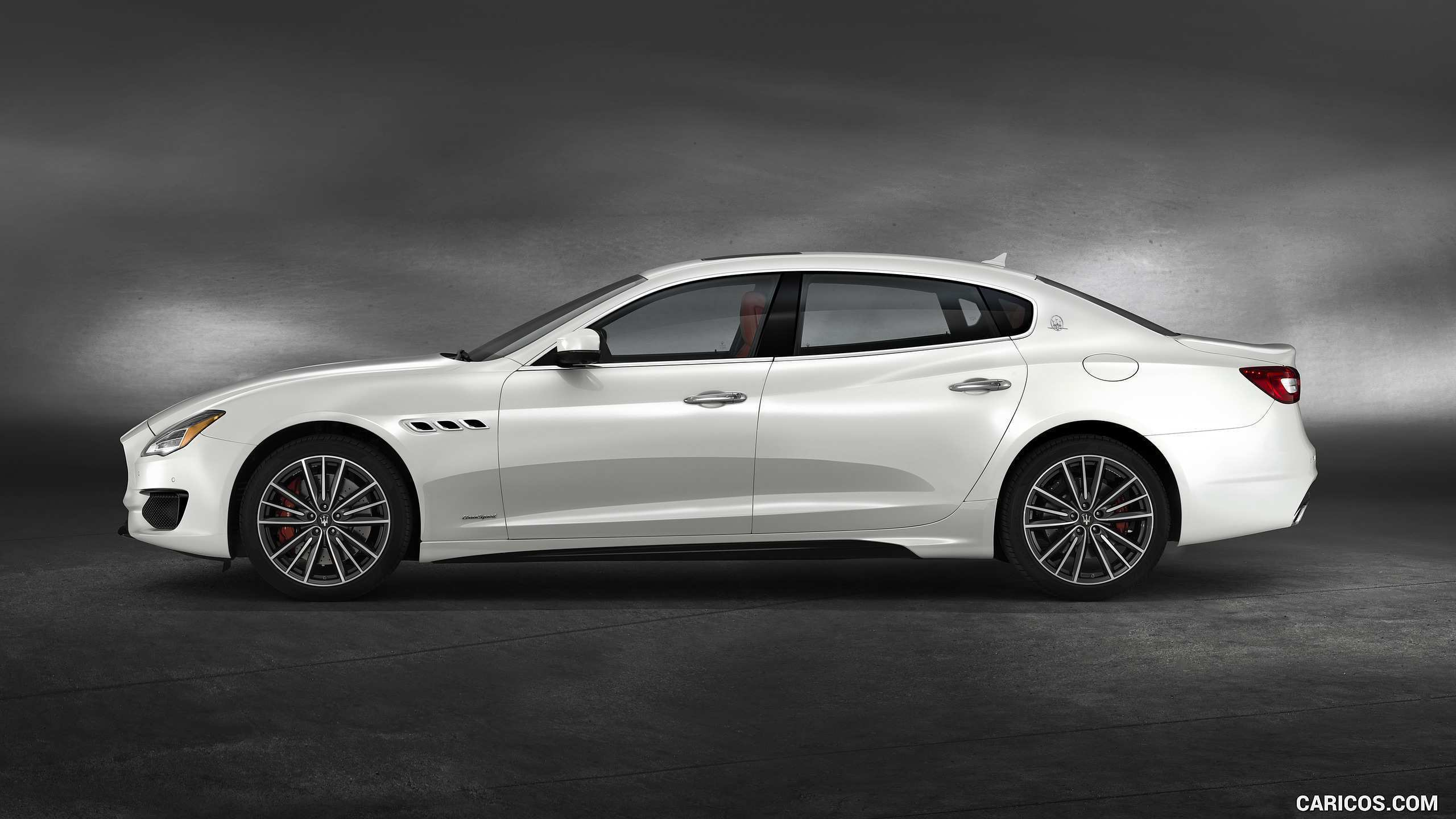 91 New Maserati Quattroporte Gts 2019 Images with Maserati Quattroporte Gts 2019