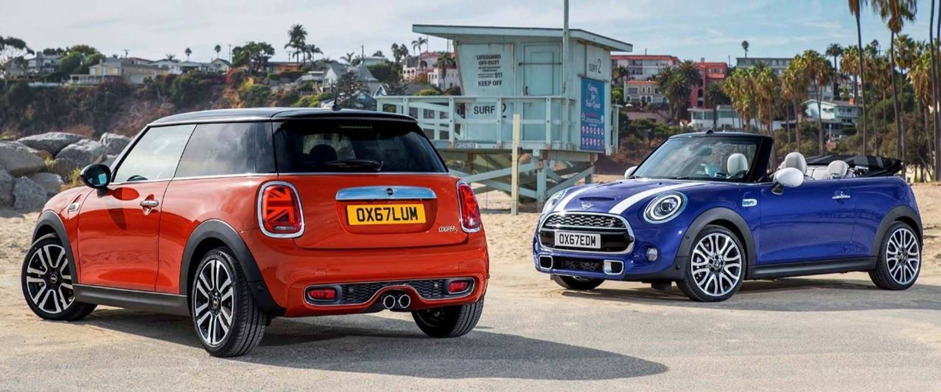 91 New Mini 2019 Facelift Reviews by Mini 2019 Facelift