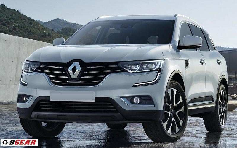 91 New New 2019 Renault 4 History with New 2019 Renault 4