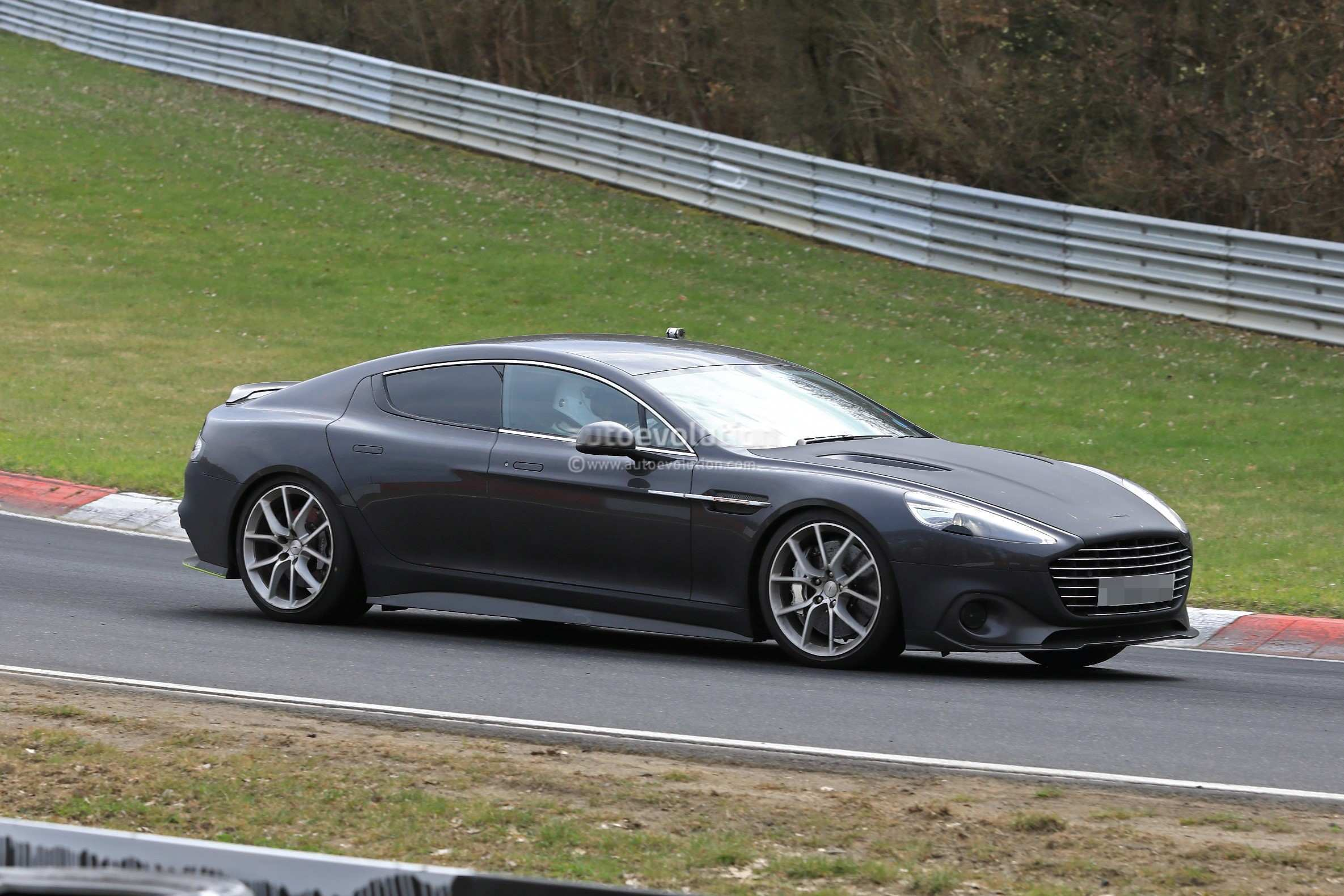 91 The 2019 Aston Martin Rapide Release Date by 2019 Aston Martin Rapide