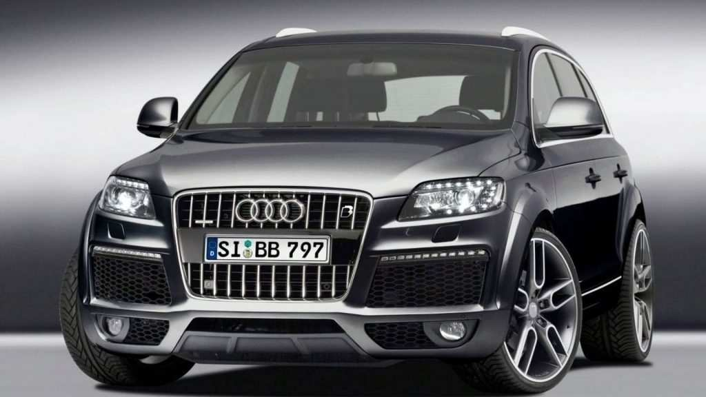 91 The 2019 Audi Tdi Performance for 2019 Audi Tdi