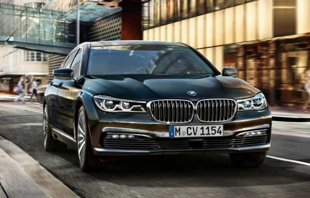 91 The 2019 Bmw 7 Series Changes Specs and Review with 2019 Bmw 7 Series Changes