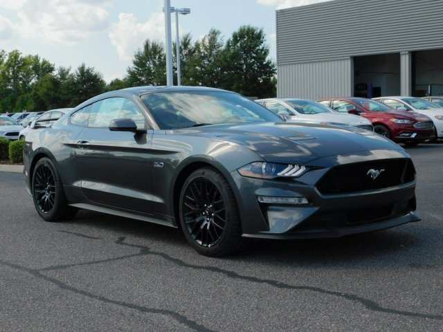 91 The 2019 Ford Mustang Gt Premium First Drive for 2019 Ford Mustang Gt Premium