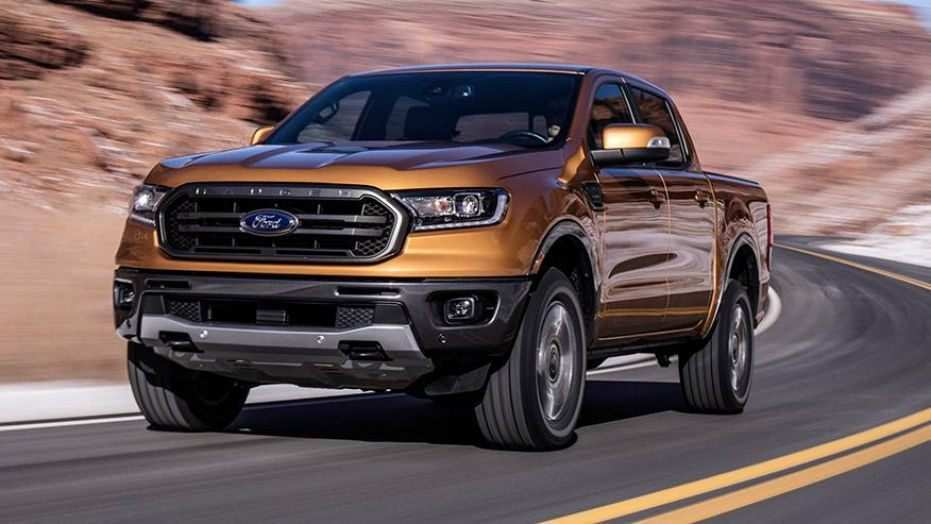 91 The 2019 Ford Ranger Auto Show Overview by 2019 Ford Ranger Auto Show