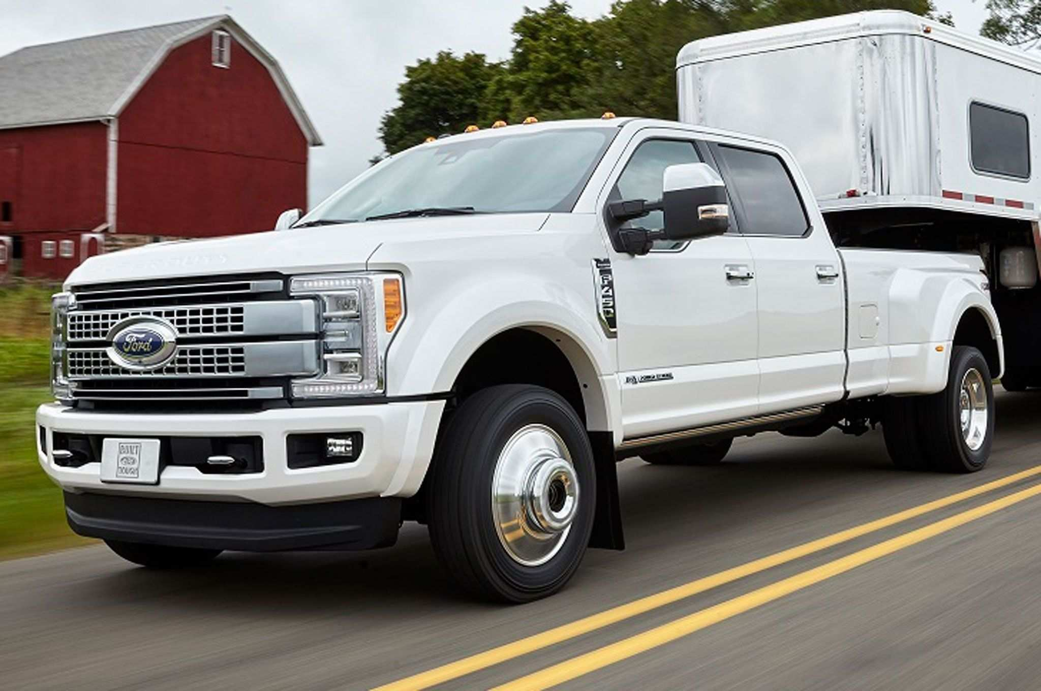 91 The 2019 Ford Super Duty Diesel Model for 2019 Ford Super Duty Diesel