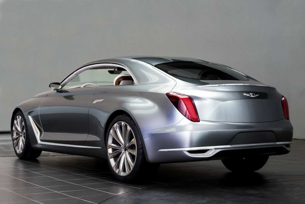 91 The 2019 Genesis Concept Overview by 2019 Genesis Concept