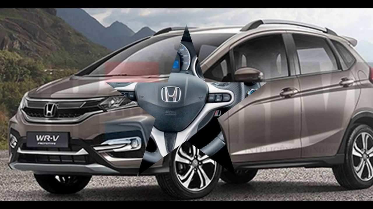 91 The 2019 Honda Fit Rumors First Drive for 2019 Honda Fit Rumors