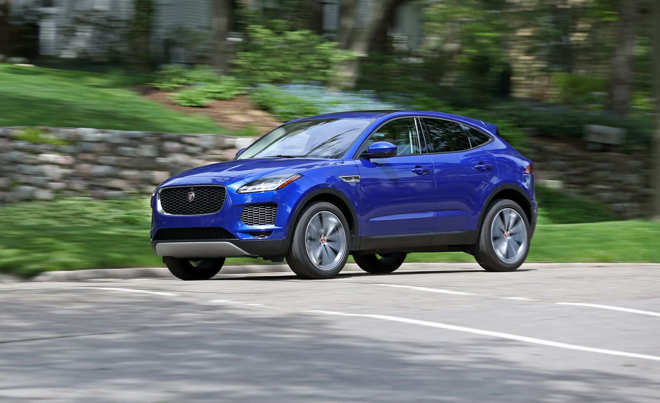 91 The 2019 Jaguar E Pace Price Research New for 2019 Jaguar E Pace Price