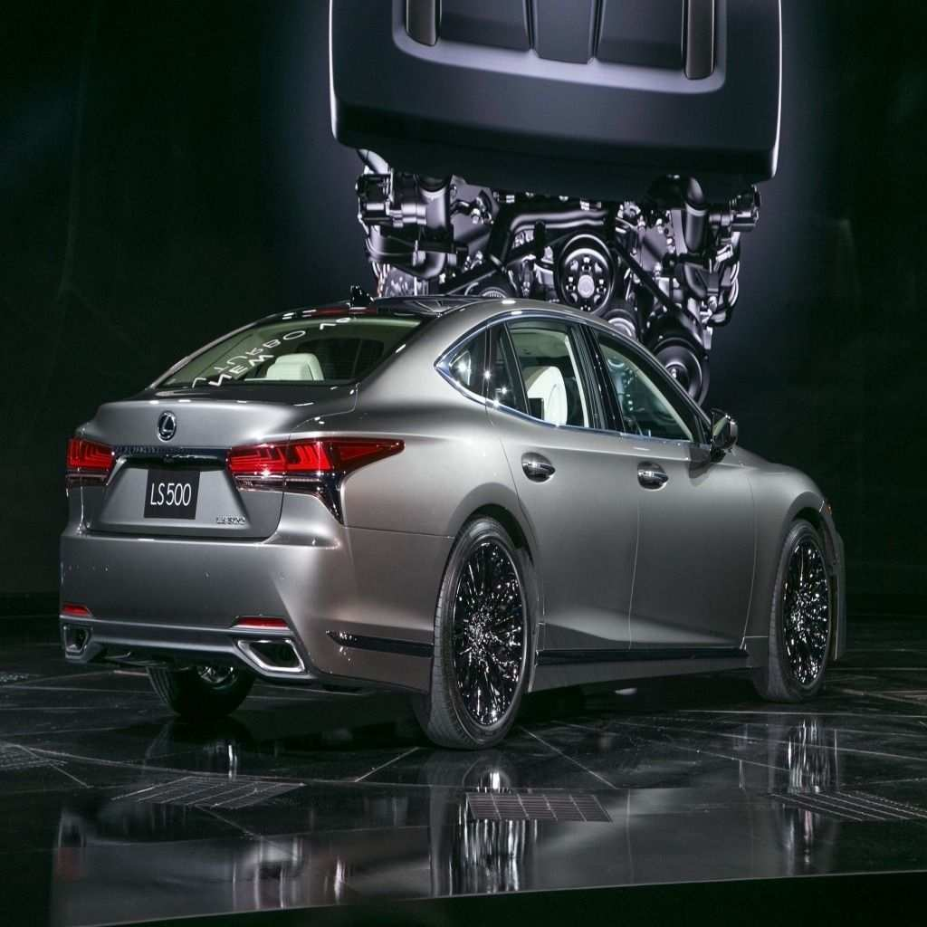 91 The 2019 Lexus Ls Price Picture by 2019 Lexus Ls Price