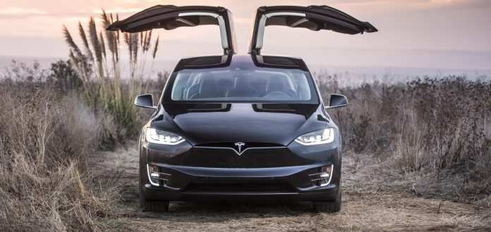 91 The 2019 Tesla Model Y Reviews with 2019 Tesla Model Y