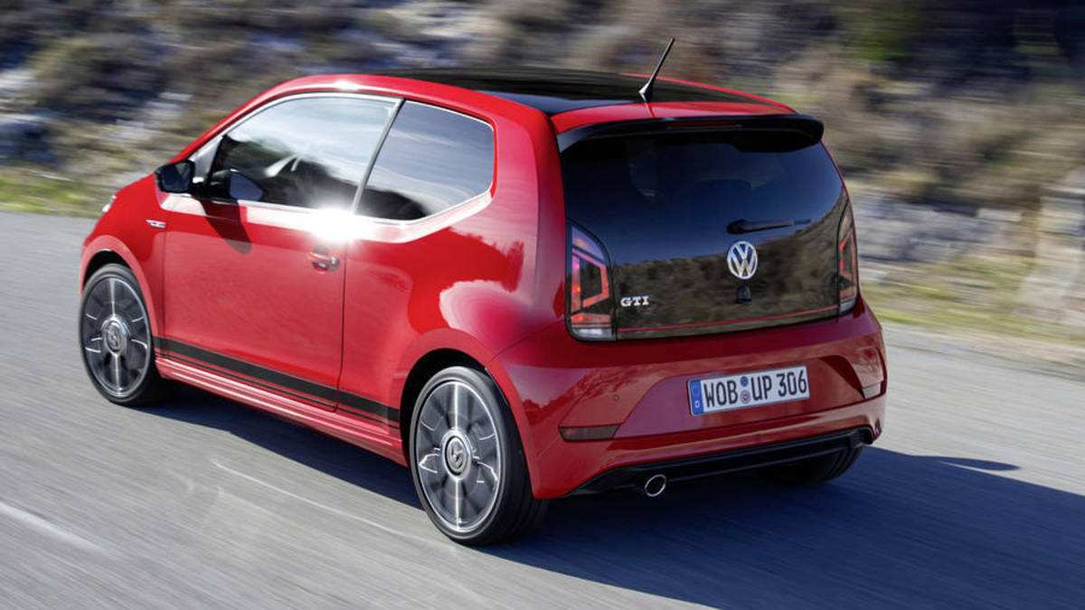 91 The 2019 Vw Up Spy Shoot with 2019 Vw Up