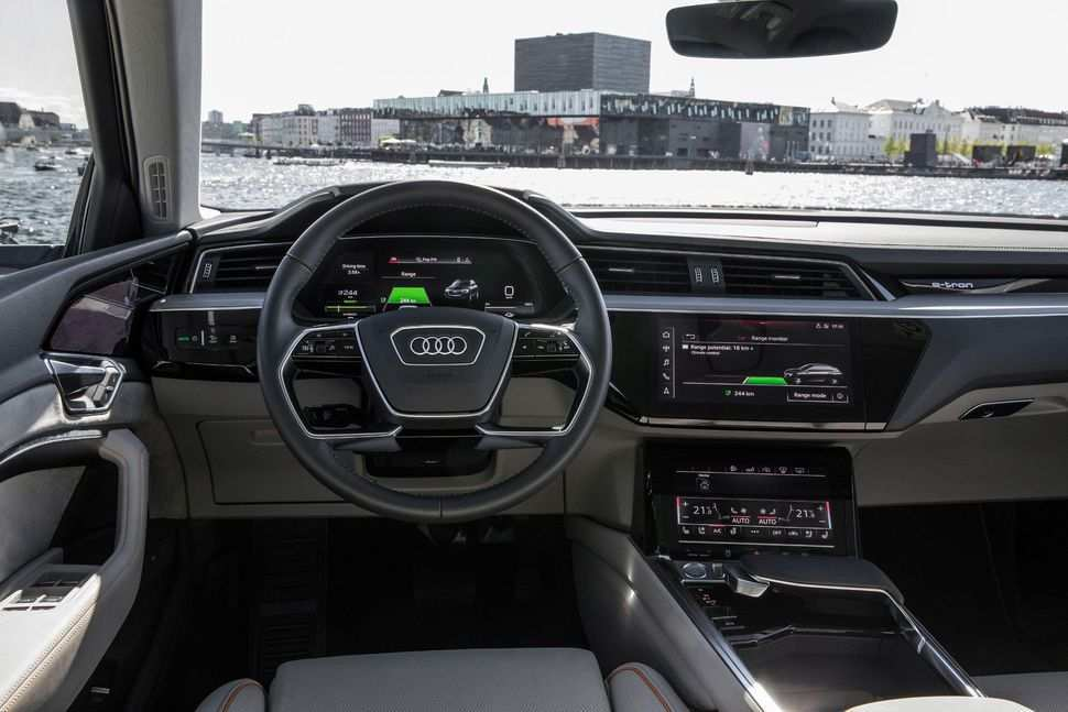 91 The 2020 Audi E Tron Speed Test with 2020 Audi E Tron