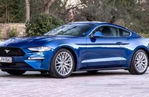 91 The 2020 Ford Mustang Mach 1 Price by 2020 Ford Mustang Mach 1