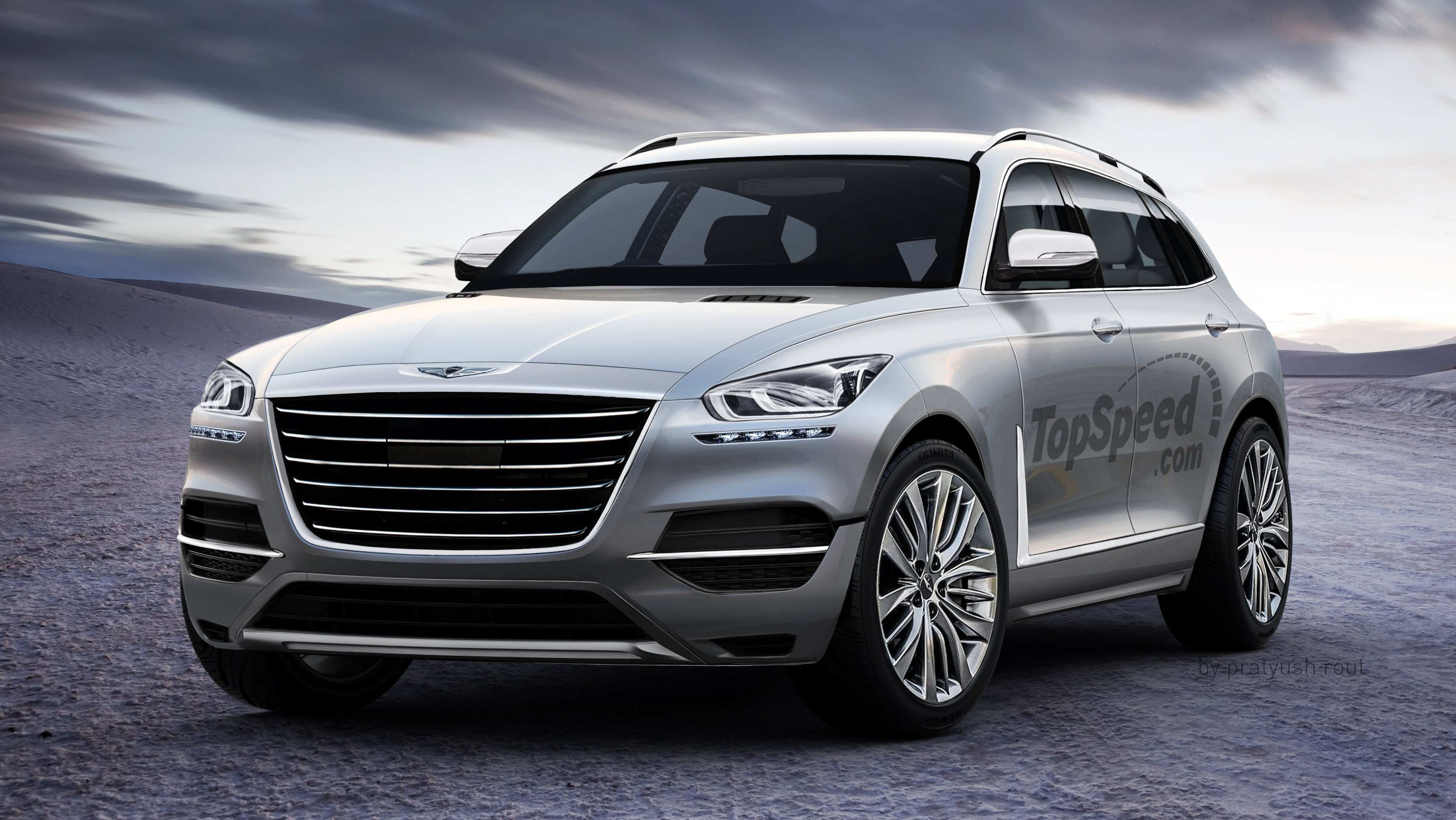 91 The 2020 Hyundai Genesis Suv Overview by 2020 Hyundai Genesis Suv