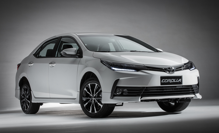 91 The 2020 Toyota Corolla Redesign Specs for 2020 Toyota Corolla Redesign