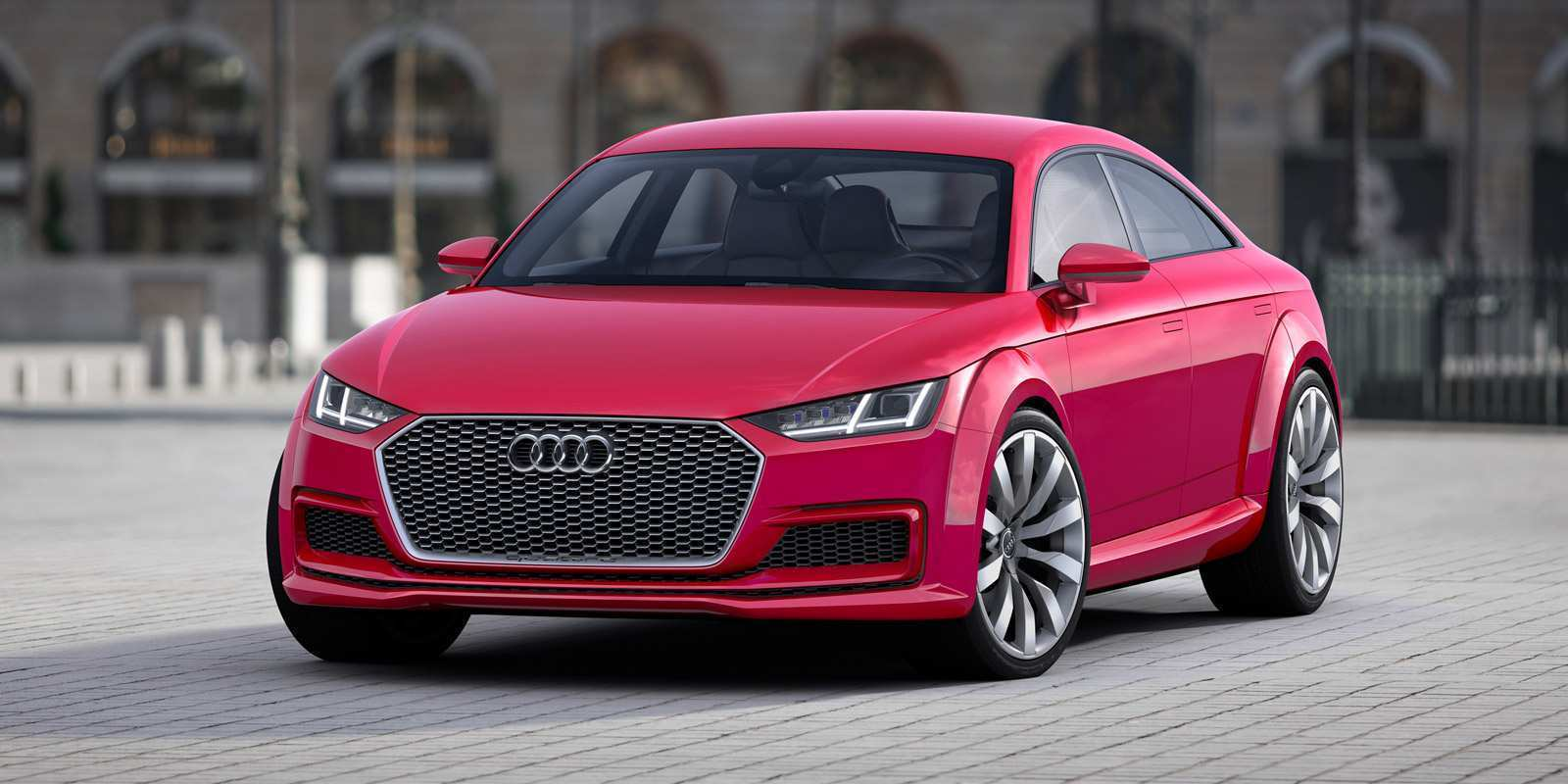 91 The New 2019 Audi A3 Picture for New 2019 Audi A3