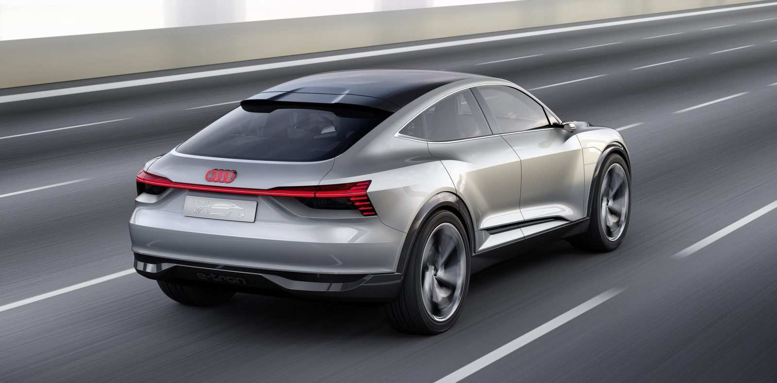 92 All New 2019 Audi Electric Car New Review by 2019 Audi Electric Car